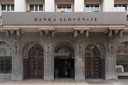 Omejitev razdelitve dobičkov bank in hranilnic
