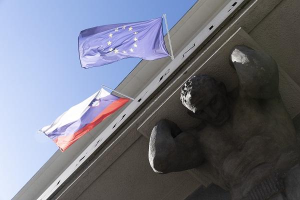 30 let Banke Slovenije