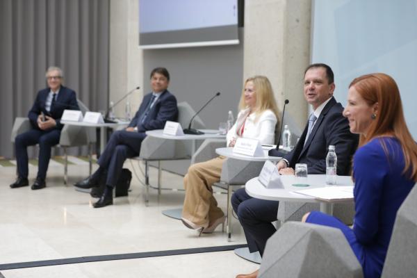 V Banki Slovenije smo gostili razpravo Inflacija v luči epidemije – kaj lahko pričakujemo?
