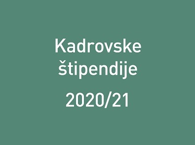 Prijavite se za kadrovsko štipendijo Banke Slovenije