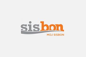 Mobilna aplikacija Moj SISBON omogoča vpogled v podatke o vaši zadolženosti kjerkoli in kadarkoli