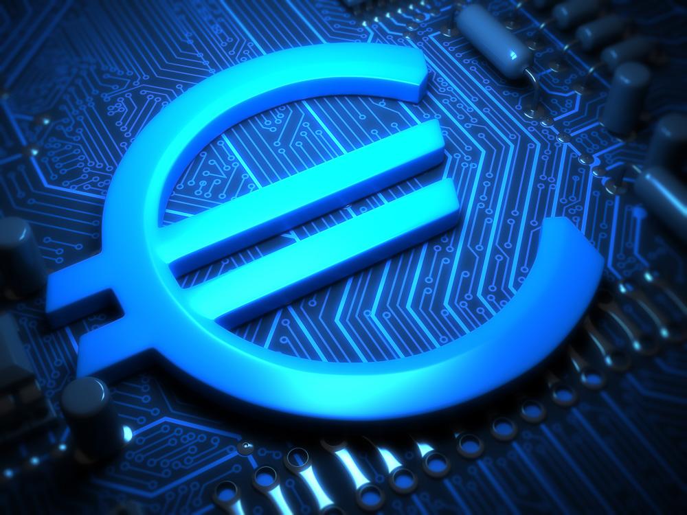 Vabilo na razpravo Digitalni evro – prihodnost plačevanja?