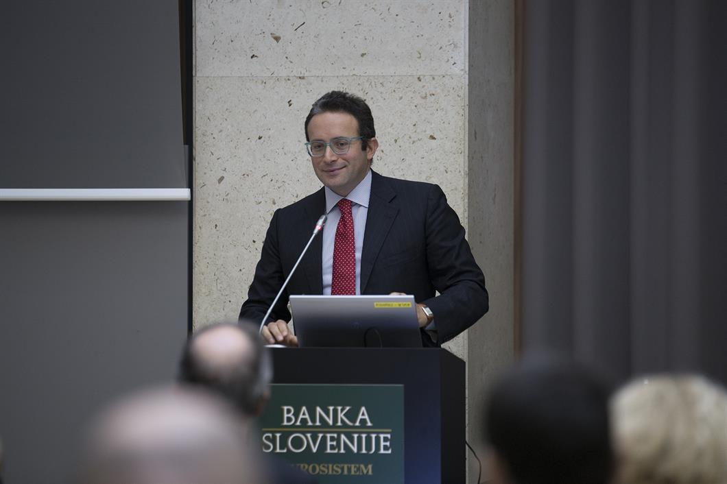 Emiliano Tornese, namestnik vodje enote, Generalni direktorat za finančno stabilnost, finančne storitve in kapitalske trge, Evropska komisija