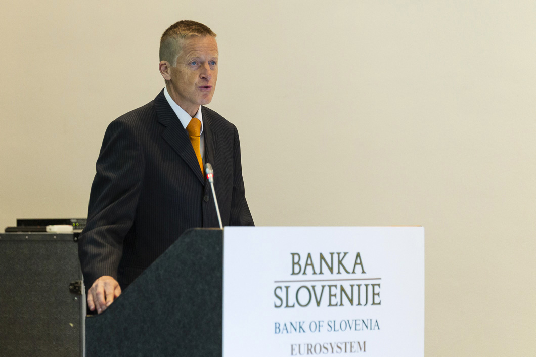 Zoran Stančič, Head Of The European Commission Representation In Slovenia
