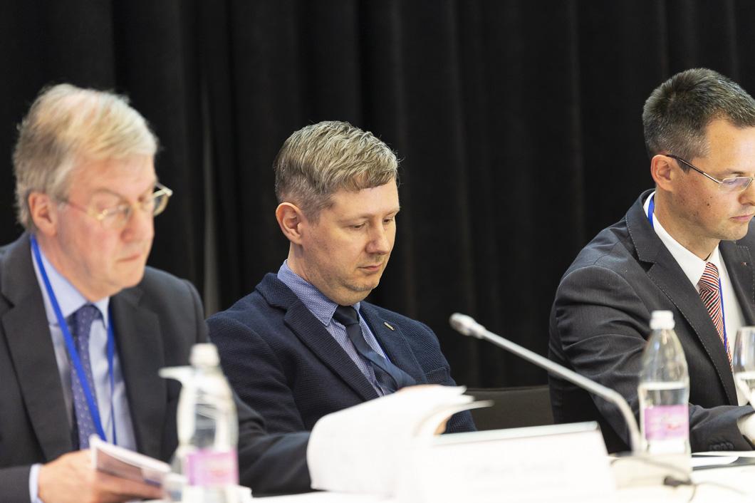Steven Van Droogenbroeck, General Manager Integrated Risk, KBC Group NV