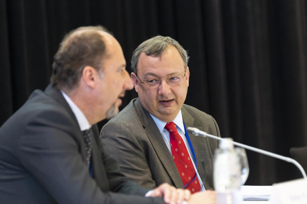 Andreas Burkhardt, Member Of The Management Board - Cro, Nova Ljubljanska Banka