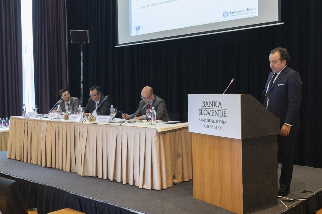 Panel II: Content and Metrics (technical panel)