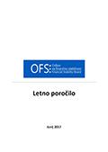 Letno poročilo OFS