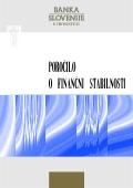 Poročilo o finančni stabilnosti