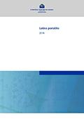 Letno poročilo ECB