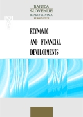 Economic and financial developments