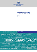 ECB Banking supervision Annual Report